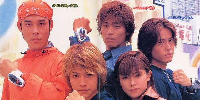 So sánh 2 thương hiệu Tokusatsu lâu đời nhất, Super Sentai có ăn đứt Power Ranger? - Ảnh 3.