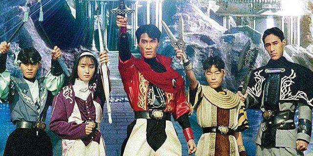 So sánh 2 thương hiệu Tokusatsu lâu đời nhất, Super Sentai có ăn đứt Power Ranger? - Ảnh 4.