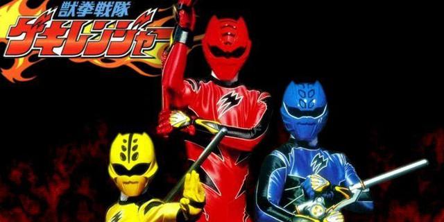 So sánh 2 thương hiệu Tokusatsu lâu đời nhất, Super Sentai có ăn đứt Power Ranger? - Ảnh 5.