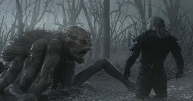 Tất tần tật những quái vật đã xuất hiện trong The Witcher mùa 1, tưởng không nhiều hóa ra lại nhiều không tưởng - Ảnh 7.