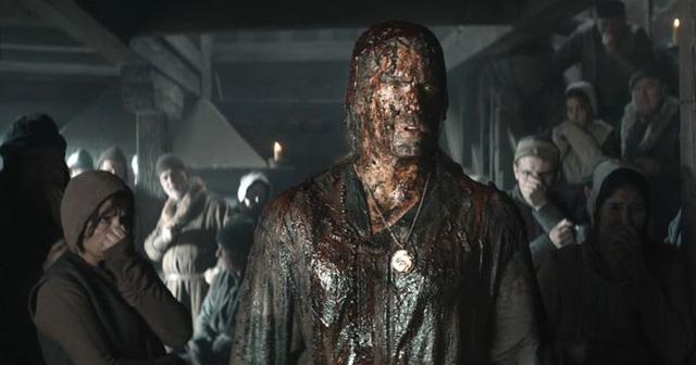 Tất tần tật những quái vật đã xuất hiện trong The Witcher mùa 1, tưởng không nhiều hóa ra lại nhiều không tưởng - Ảnh 8.