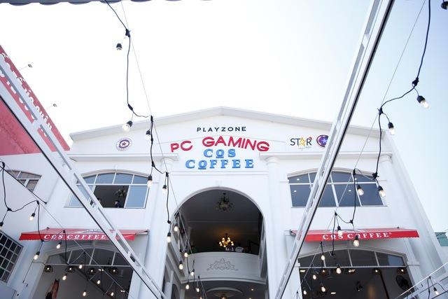 Trải nghiệm phòng game đỉnh tại Sài Thành, không thua kém PC Bang Hàn Quốc - Ảnh 1.