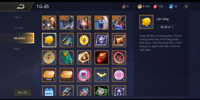 Liên Quân Mobile: Garena sửa luật chơi, game thủ sắp nhận bộ 6 skin giới hạn sững sờ - Ảnh 3.