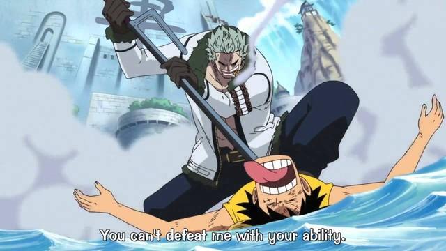 One Piece: Kaido và 5 kẻ thù siêu mạnh đã từng đánh bại Luffy trong một cuộc chiến tay đôi - Ảnh 1.