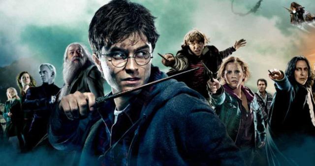 Chủ tịch Kevin Feige tiết lộ loạt phim Harry Potter là cảm hứng và chìa khóa dẫn tới sự thành công của vũ trụ điện ảnh Marvel. - Ảnh 2.
