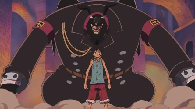 One Piece: Kaido và 5 kẻ thù siêu mạnh đã từng đánh bại Luffy trong một cuộc chiến tay đôi - Ảnh 4.