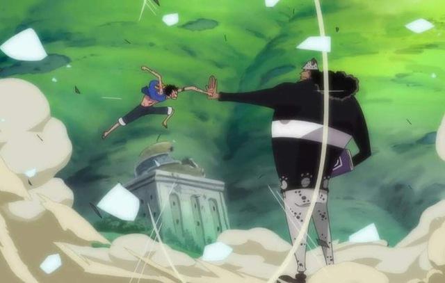 One Piece: Kaido và 5 kẻ thù siêu mạnh đã từng đánh bại Luffy trong một cuộc chiến tay đôi - Ảnh 5.