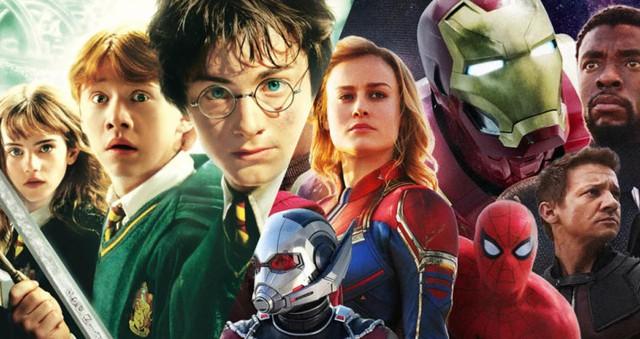 Chủ tịch Kevin Feige tiết lộ loạt phim Harry Potter là cảm hứng và chìa khóa dẫn tới sự thành công của vũ trụ điện ảnh Marvel. - Ảnh 1.