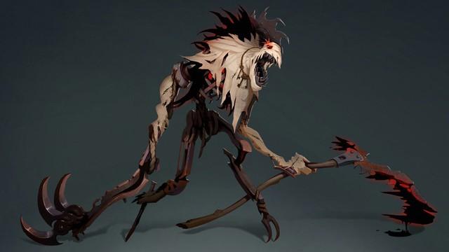 Thuyết âm mưu: Fiddlesticks chính là con quỷ đã bị Swain lừa lấy sức mạnh và cánh tay - Ảnh 4.