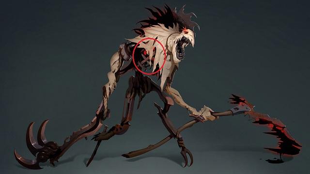 Thuyết âm mưu: Fiddlesticks chính là con quỷ đã bị Swain lừa lấy sức mạnh và cánh tay - Ảnh 6.