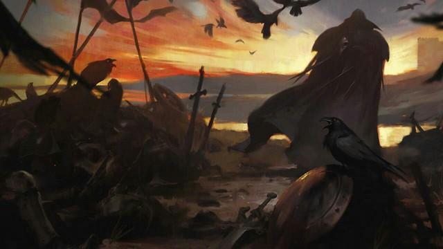 Thuyết âm mưu: Fiddlesticks chính là con quỷ đã bị Swain lừa lấy sức mạnh và cánh tay - Ảnh 9.