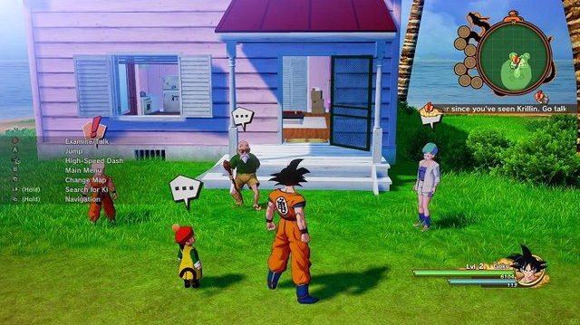 Dragon Ball Z: Kakarot was cracked after 1 day of launch, not using Denuvo is such misery - Photo 1.