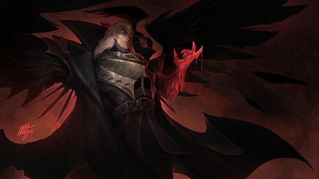 Thuyết âm mưu: Fiddlesticks chính là con quỷ đã bị Swain lừa lấy sức mạnh và cánh tay - Ảnh 10.