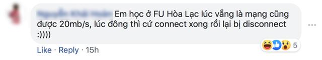 Bức xúc vì Wi-Fi giảng đường quá chậm, sinh viên FPT hack website của trường - Ảnh 3.