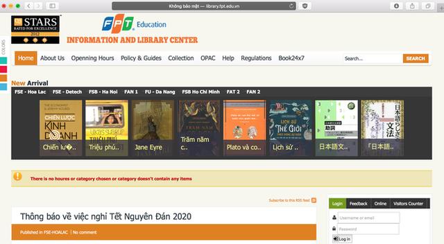Bức xúc vì Wi-Fi giảng đường quá chậm, sinh viên FPT hack website của trường - Ảnh 5.