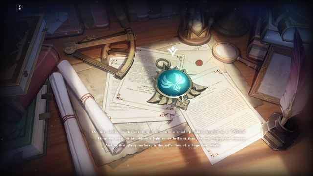 Lộ thời điểm Genshin Impact – Game thế giới mở lấy cảm hứng từ The Legend of Zelda mở cửa thử nghiệm - Ảnh 1.