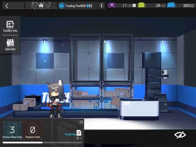 Arknights - Siêu phẩm game nhập vai thủ thành phong cách Anime đã có bản tiếng Anh - Ảnh 3.