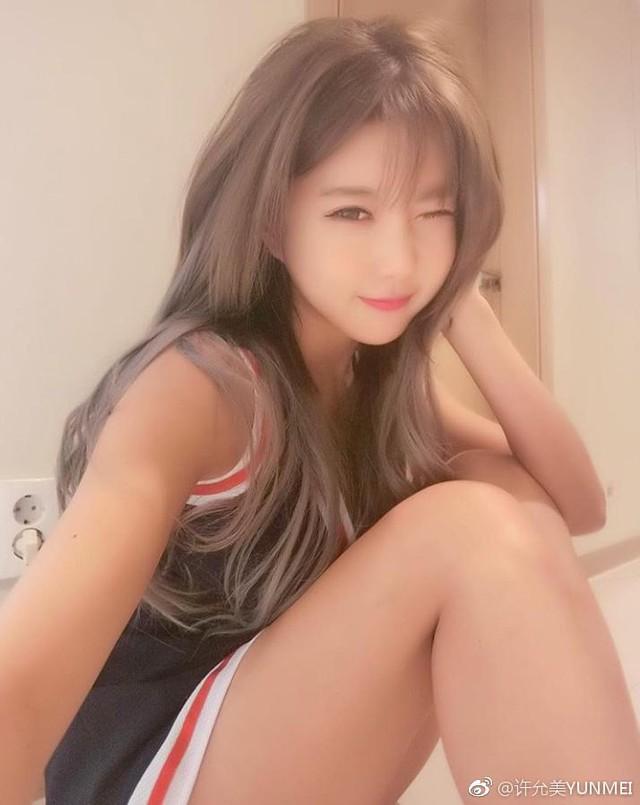 Ngoài 30, cô nàng này vẫn được cộng đồng mạng ưu ái gọi là streamer đẹp nhất Hàn Quốc - Ảnh 2.