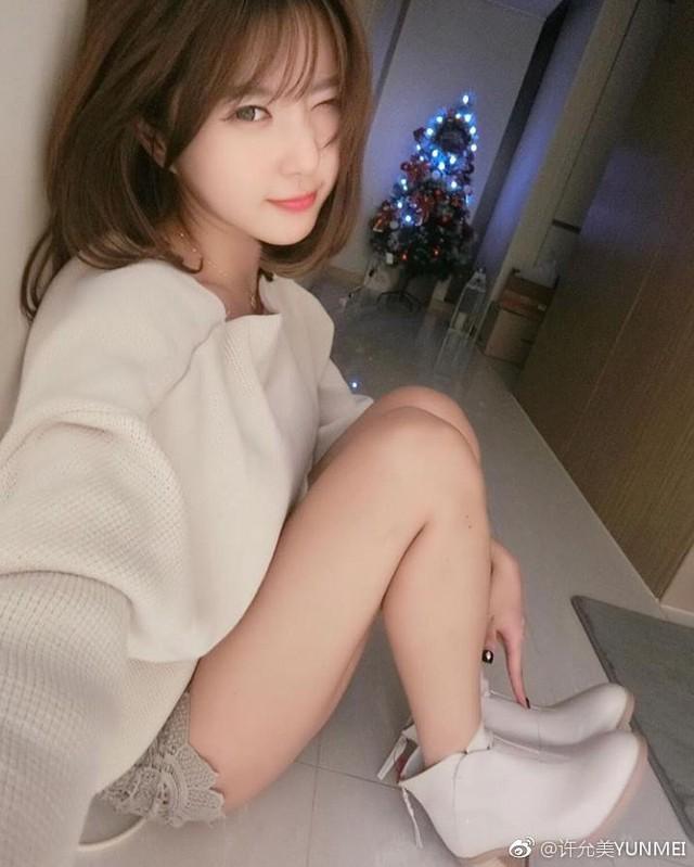 Ngoài 30, cô nàng này vẫn được cộng đồng mạng ưu ái gọi là streamer đẹp nhất Hàn Quốc - Ảnh 3.