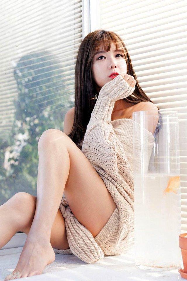 Ngoài 30, cô nàng này vẫn được cộng đồng mạng ưu ái gọi là streamer đẹp nhất Hàn Quốc - Ảnh 7.