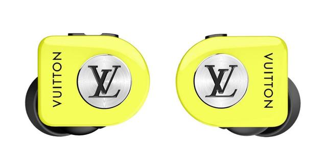 Louis Vuitton ra mắt tai nghe true wireless, giá cao hơn cả một chiếc iPhone 11 - Ảnh 1.