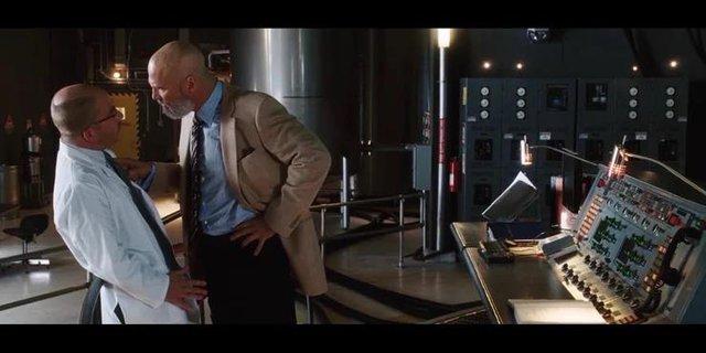 Bên cạnh Stan Lee, đây là 10 màn cameo đáng chú ý trong các tác phẩm thuộc MCU (P.1) - Ảnh 1.