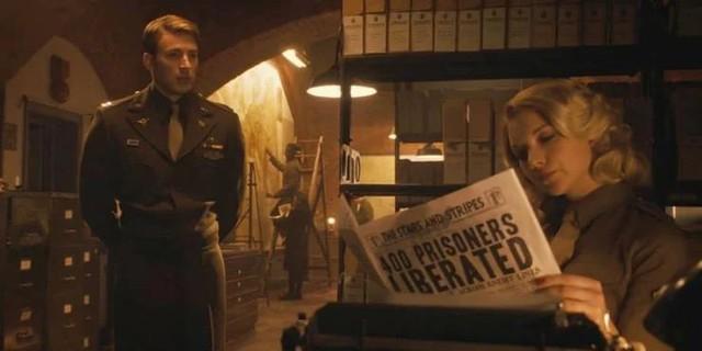 Bên cạnh Stan Lee, đây là 10 màn cameo đáng chú ý trong các tác phẩm thuộc MCU (P.1) - Ảnh 5.