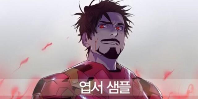 Biệt đội Avengers bất ngờ hóa phản diện độc ác trong loạt ảnh fan art chất lừ - Ảnh 1.