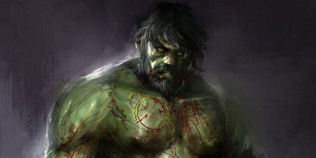 Biệt đội Avengers bất ngờ hóa phản diện độc ác trong loạt ảnh fan art chất lừ - Ảnh 9.