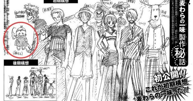 One Piece: Momonosuke sẽ tham gia băng Mũ Rơm để kế thừa di sản của gia tộc Kozuki? - Ảnh 1.