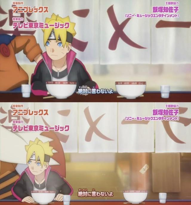 Boruto: Những khoảnh khác đáng nhớ của 2 cha con Naruto từ nhỏ đến lớn khiến fan rưng rưng nước mắt - Ảnh 10.