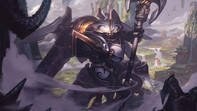 LMHT: Top 3 vị tướng khắc chế cứng các đấu sĩ đường trên đang thống trị meta hiện tại - Ảnh 1.