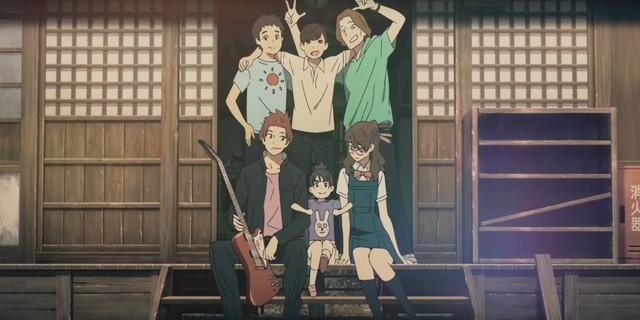 Sora no Aosa wo Shiru Hito yo – Her blue sky: Bộ anime đáng xem dịp Tết 2020? - Ảnh 7.