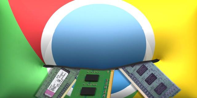 """""""Nhờ"""" Microsoft Edge sử dụng nhân Chromium, Google Chrome sẽ còn ngốn nhiều RAM hơn nữa - Ảnh 2."""