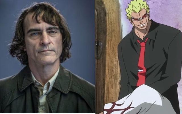 Doflamingo và Arthur, số phận bi kịch của 2 kẻ cùng có chung bí danh Joker và nụ cười ám ảnh - Ảnh 4.