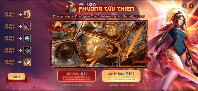 Liên Quân Mobile: Chi 100 nghìn đồng cho 1 Click, game thủ xui xẻo nhận toàn Thẻ thử tướng, skin - Ảnh 2.