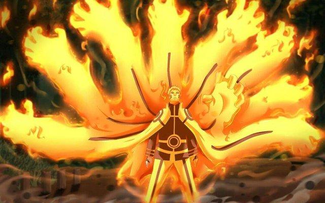 Naruto: 10 nhân vật đã tự sáng tạo ra nhẫn thuật mang thương hiệu của riêng mình, toàn Hokage với thiên tài Làng Lá (P1) - Ảnh 5.