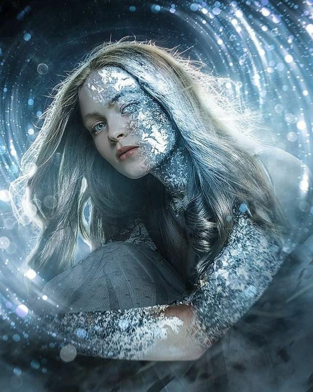 Marvel Comics: Dị nhân Emma Frost có thể khóc vãi ra kim cương? - Ảnh 2.