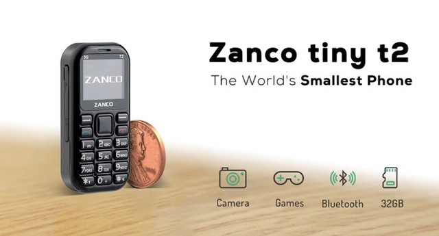 A close-up of the world's smallest phone: with a 1-inch screen and a camera, playing puzzle games, snakes of all kinds - Photo 2.