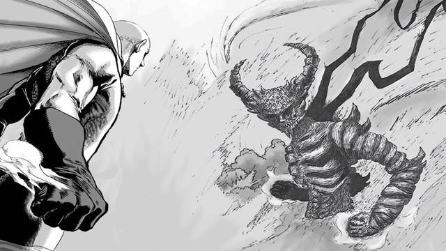 One Punch Man: Garou - gã phản diện có chiều sâu và mang tư tưởng đối nghịch với Saitama (P.2) - Ảnh 5.