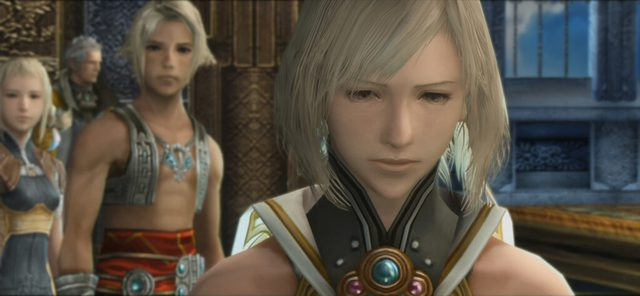 Top 10 beautiful female characters destined to be in the gaming world - Photo 2.