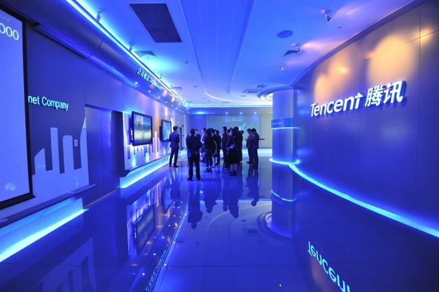 Tiền để đâu cho hết, Tencent Games - Công ty mẹ của Riot thưởng Tết mỗi nhân viên gần 3 tỉ đồng - Ảnh 1.