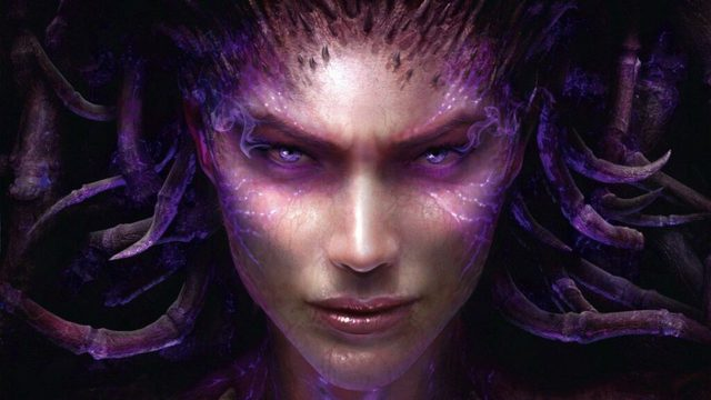 Top 10 beautiful female characters destined to be in the gaming world - Photo 5.