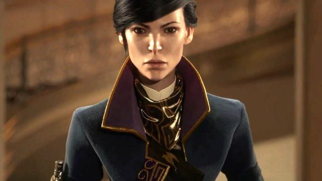 Top 10 beautiful female characters in fate in the gaming world - Photo 6.