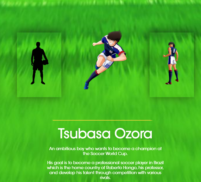 After decades of sleep, the legend of Tsubasa officially returns - Photo 2.