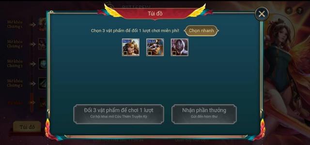 Liên Quân Mobile: Game thủ nhận FREE tướng Đá Quý ở Event săn Butterfly Phượng Cửu Thiên - Ảnh 6.