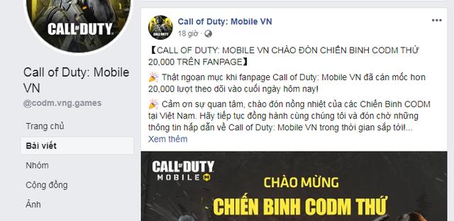 Call of Duty Mobile chưa ra mắt đã tạo ra sức hút khổng lồ, hứa hẹn đua tranh với Liên Quân Mobile - Ảnh 4.