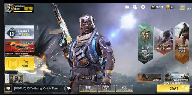 Call of Duty Mobile chưa ra mắt đã tạo ra sức hút khổng lồ, hứa hẹn đua tranh với Liên Quân Mobile - Ảnh 1.