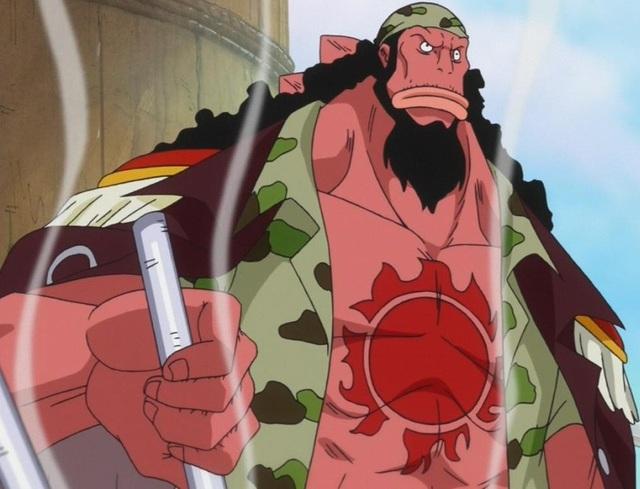 One Piece: Gol D. Roger và 10 nhân vật siêu mạnh đã bỏ mạng khiến các fan vô cùng tiếc nuối (P1) - Ảnh 1.