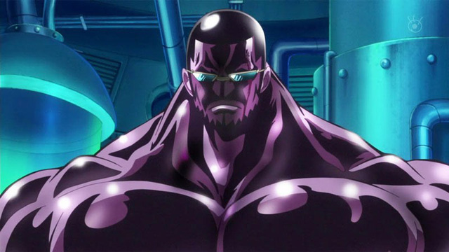 One Piece: Gol D. Roger và 10 nhân vật siêu mạnh đã bỏ mạng khiến các fan vô cùng tiếc nuối (P1) - Ảnh 3.